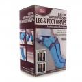 Массажер для ног FEET RELAX Easy Light (лимфодренаж и прессотерапия) - 3