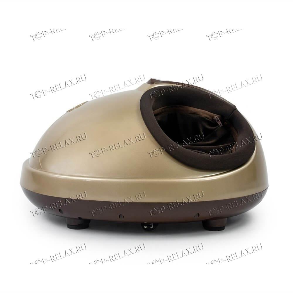 Массажер для ног FEET RELAX Silver (LMS-Z302) - 4