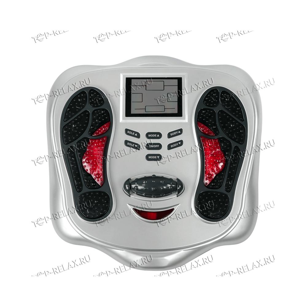 Массажер-миостимулятор для ног и тела BODY RELAX (AST 300D)
