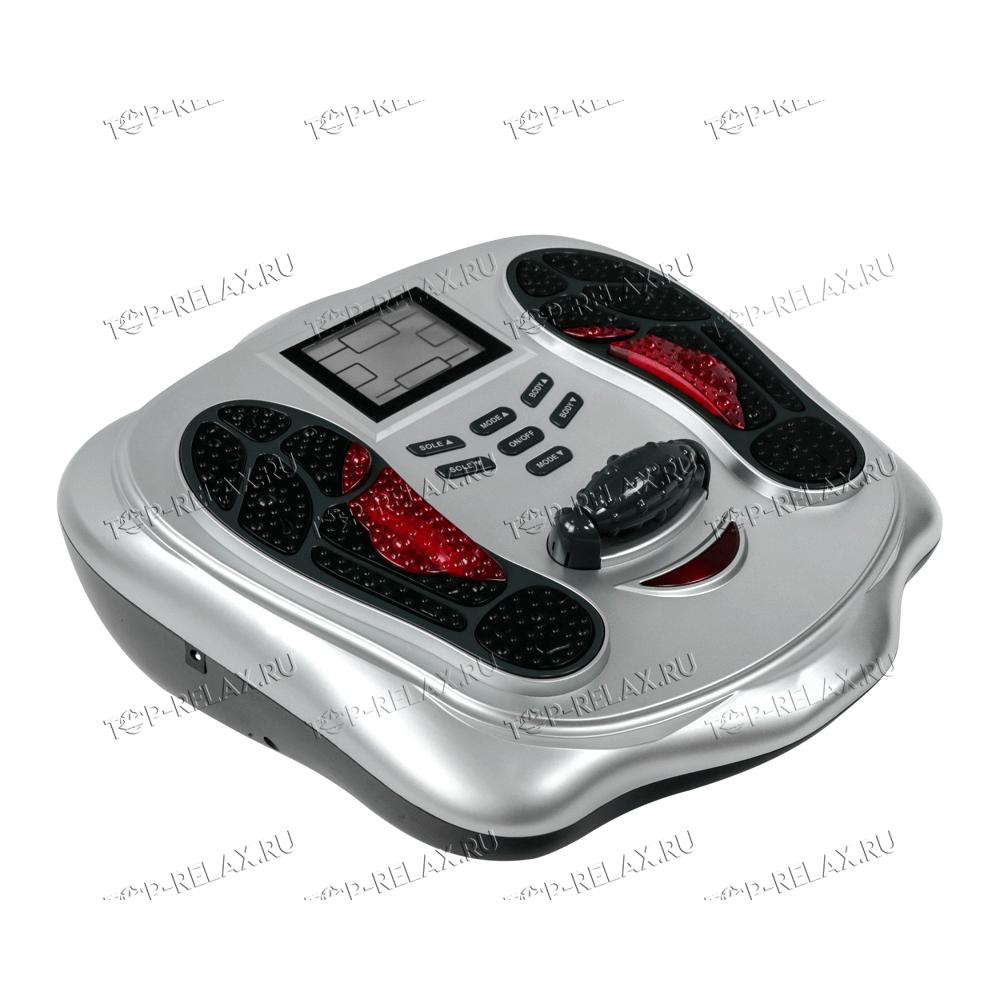 Массажер-миостимулятор для ног и тела BODY RELAX (AST 300D) - 3