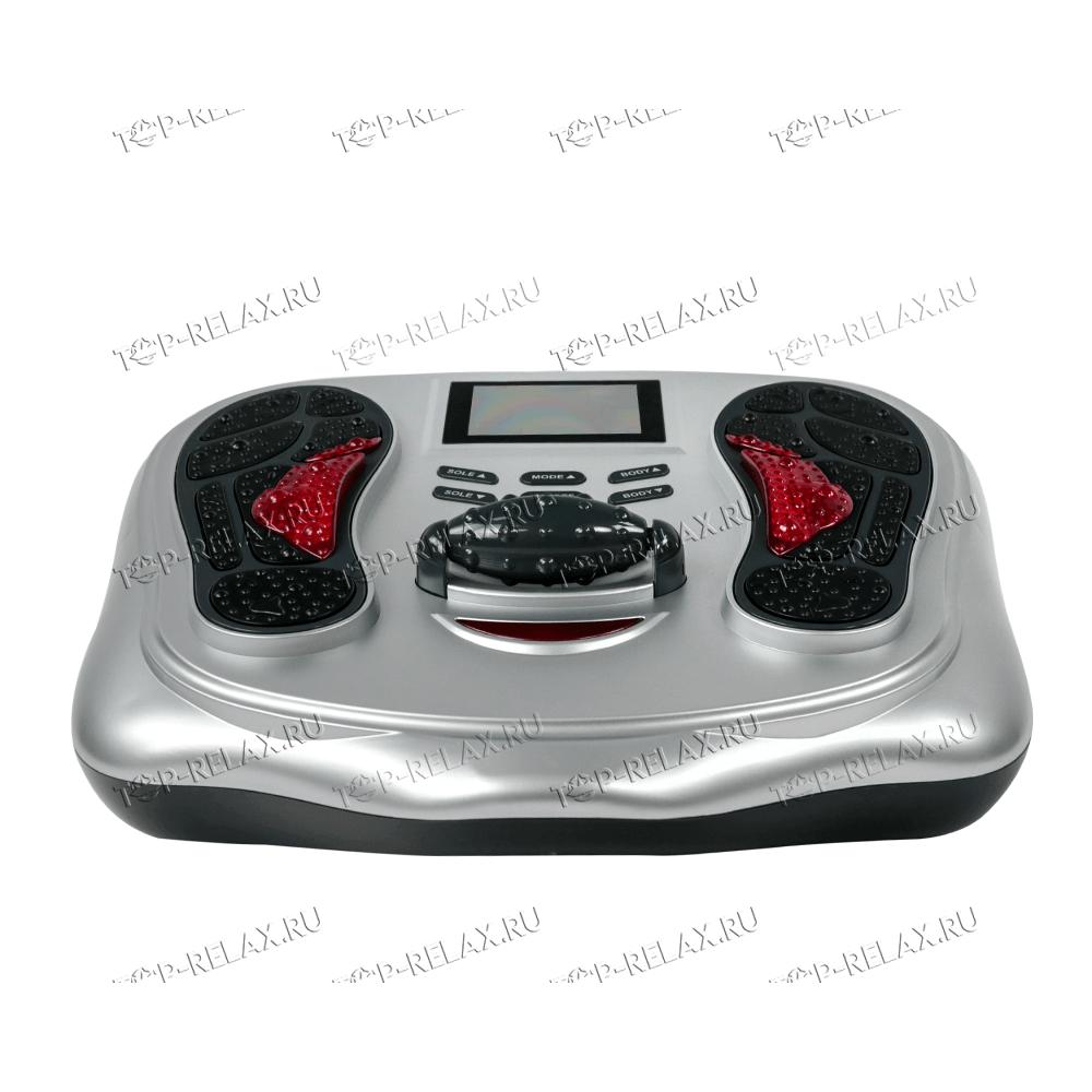 Массажер-миостимулятор для ног и тела BODY RELAX (AST 300D) - 2