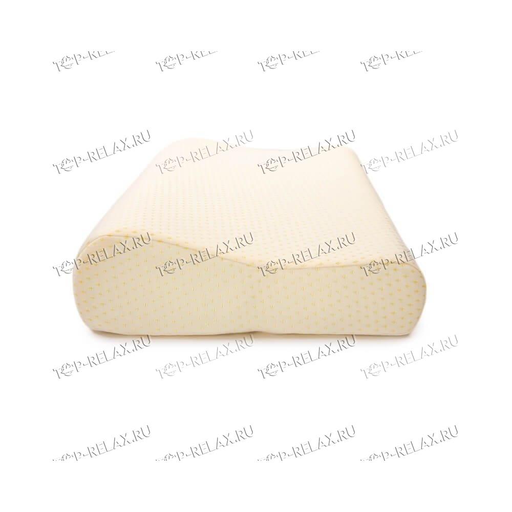 Подушка ортопедическая 60x35x11/9 см B-shape - 2
