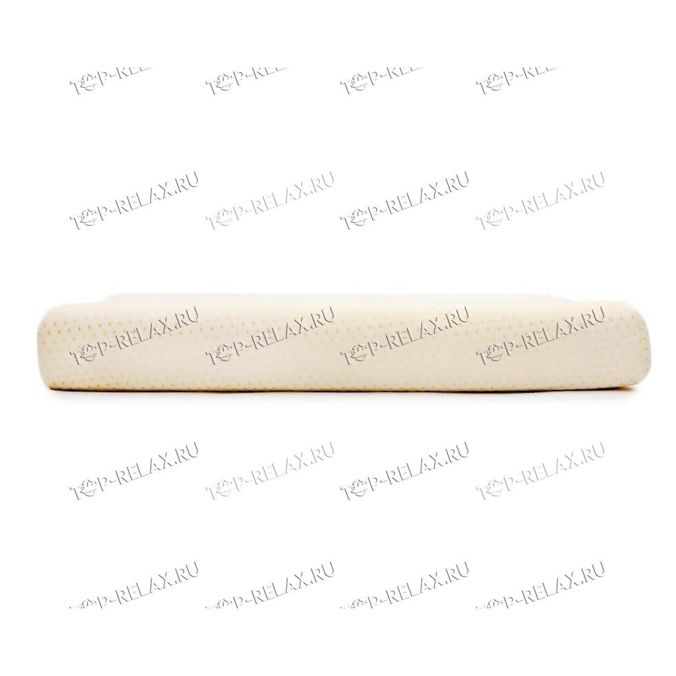 Подушка ортопедическая 60x35x11/9 см B-shape - 4