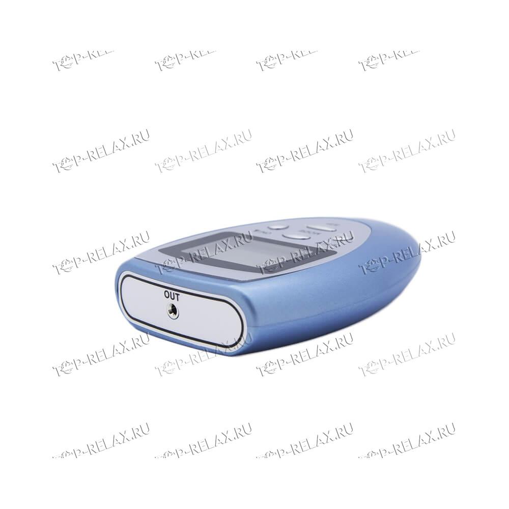 Электронный миостимулятор пресса SM100 - 4
