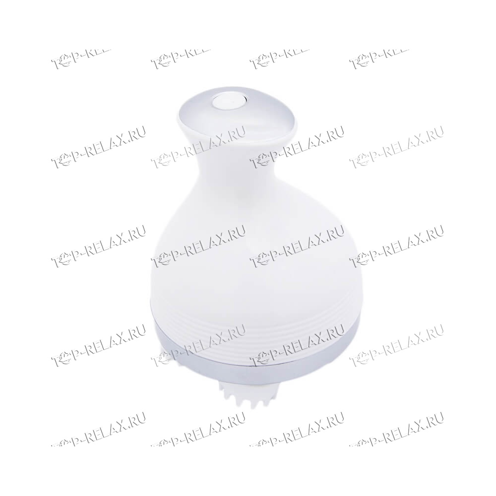 Массажер для головы Scalp Massager MS-600 - 5