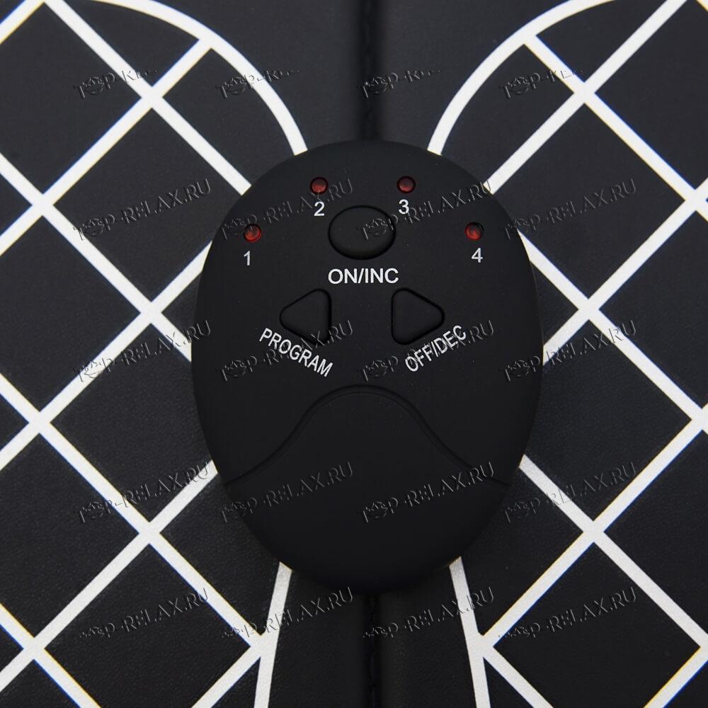 Массажный коврик-миостимулятор EMS FOOT MAT - 4