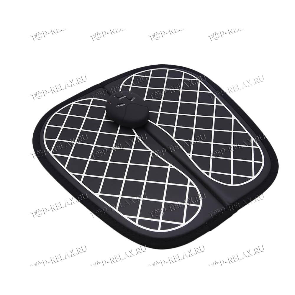 Массажный коврик-миостимулятор EMS FOOT MAT - 2