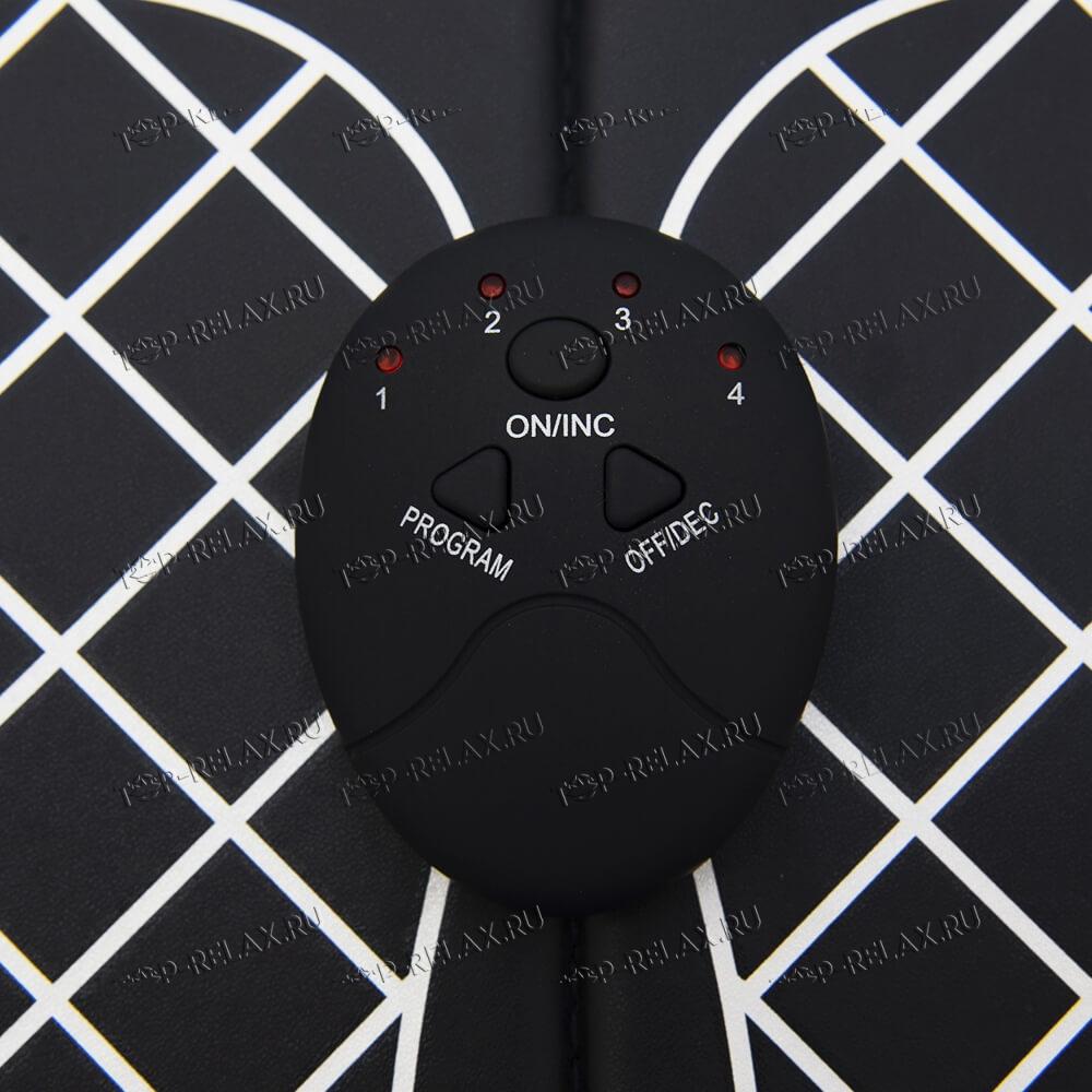 Миостимулятор для стоп EMS FOOT MAT - 4