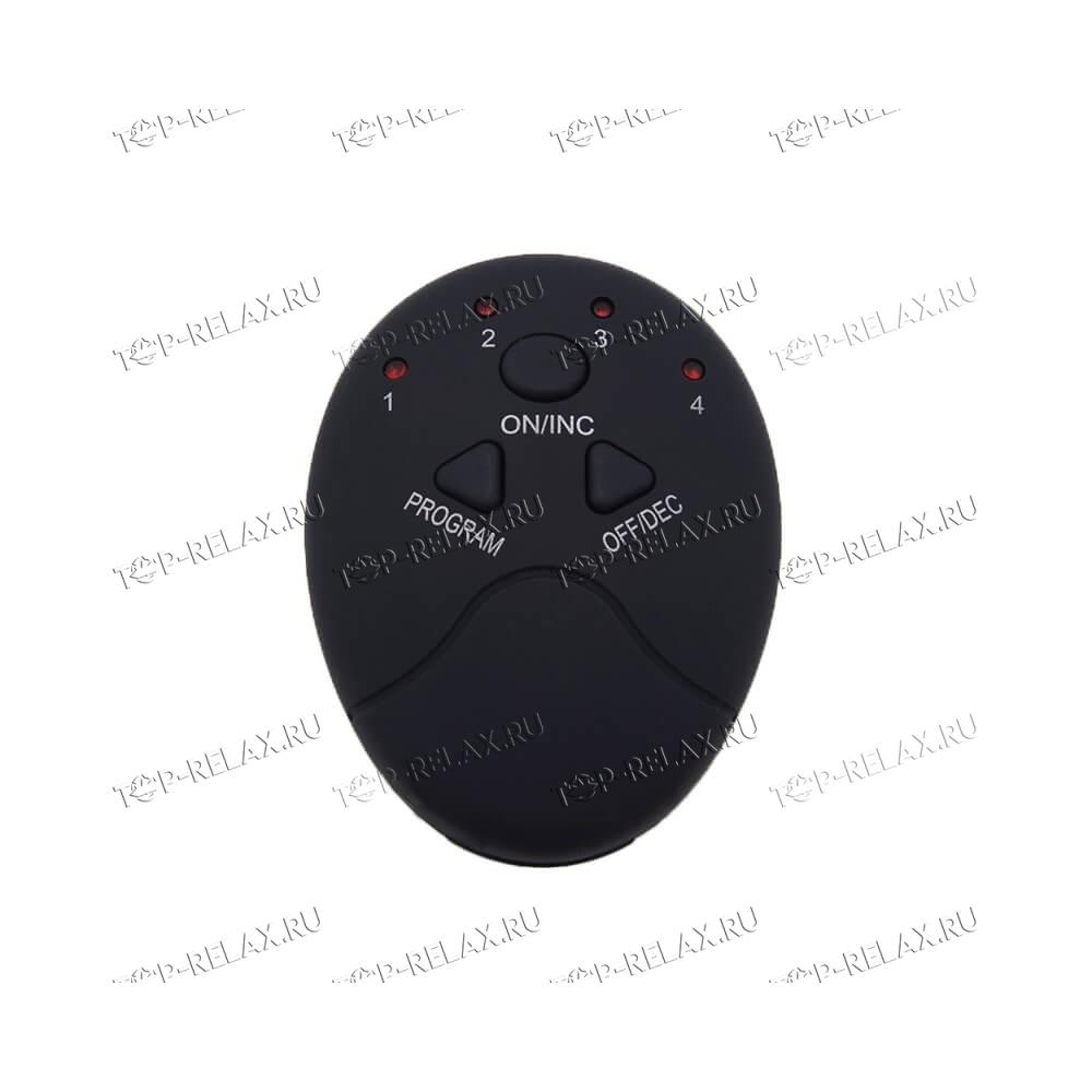 Миостимулятор Smart Fitness EMS Fit Boot Toning (Черный) - 3