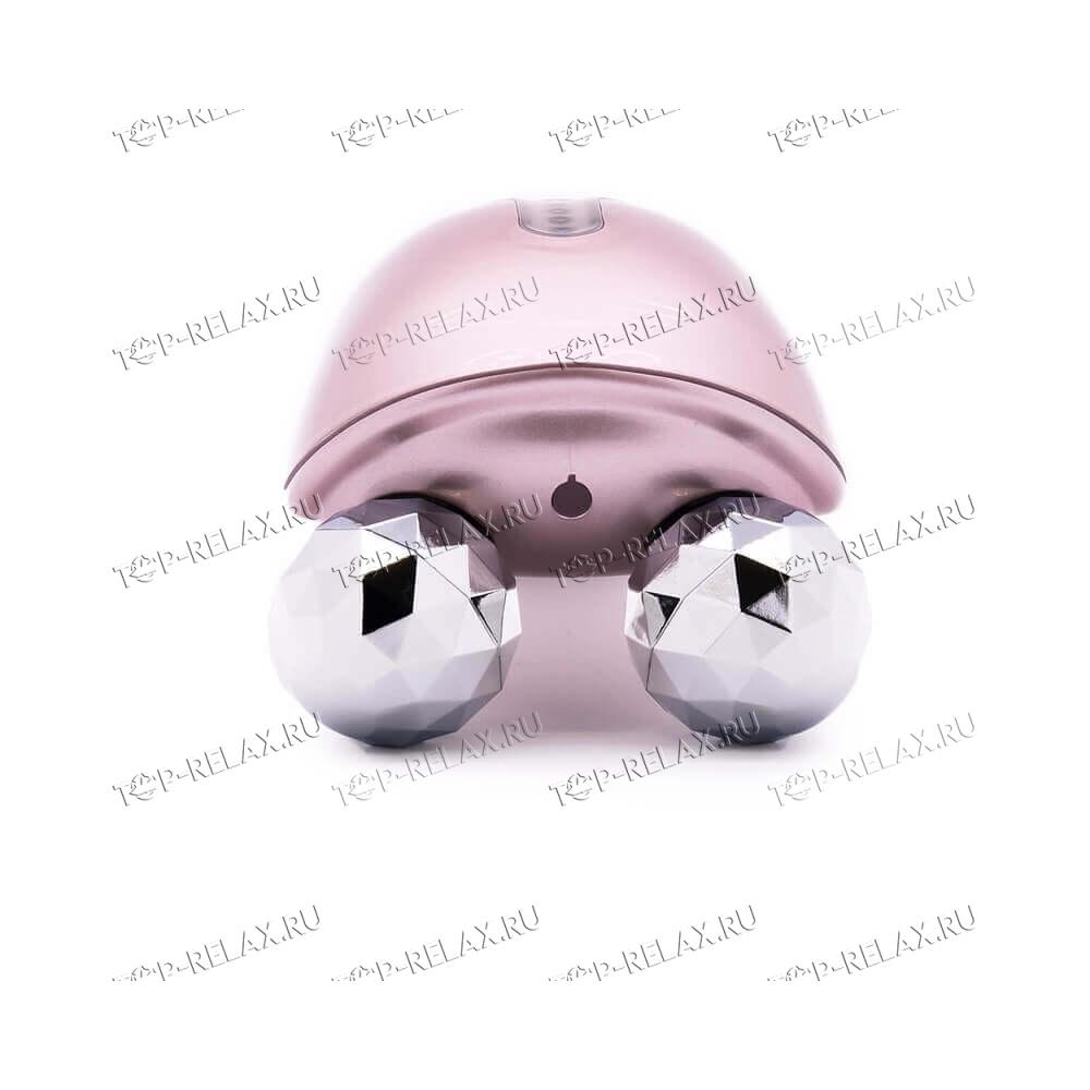 Прибор для ухода за кожей Gezatone Biolift m100(S) 3-в-1 (микротоки, электромиостимуляция, массаж) - 3
