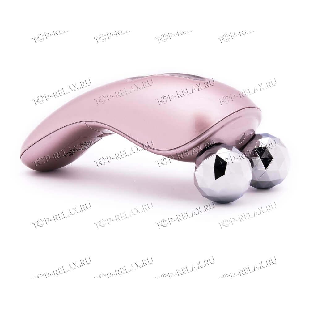 Прибор для ухода за кожей Gezatone Biolift m100(S) 3-в-1 (микротоки, электромиостимуляция, массаж) - 4